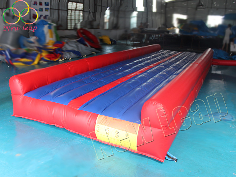 inflatable slip n slide