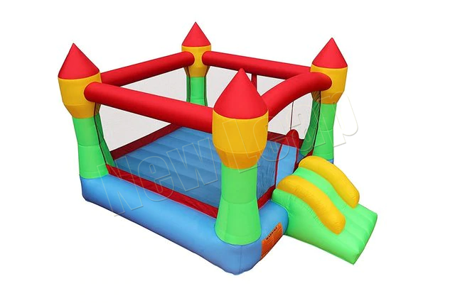 inflatable bouncer house