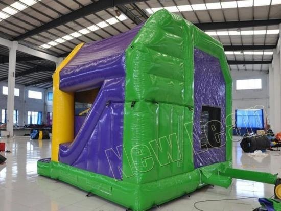 PJ Masks Inflatable Castle