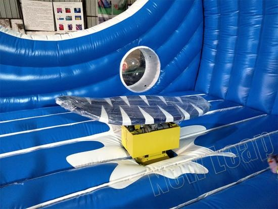 surfboard simulator ride inflatables