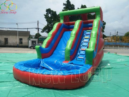 water slide inflatables manufacturer